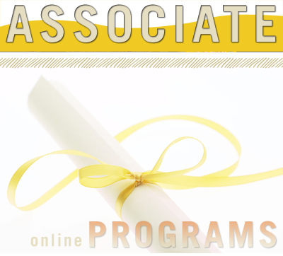 Accredited Online Associate Degree Programs Overview