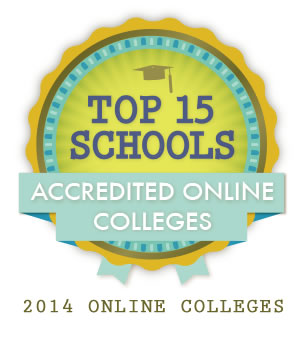 top-accredited-online-colleges