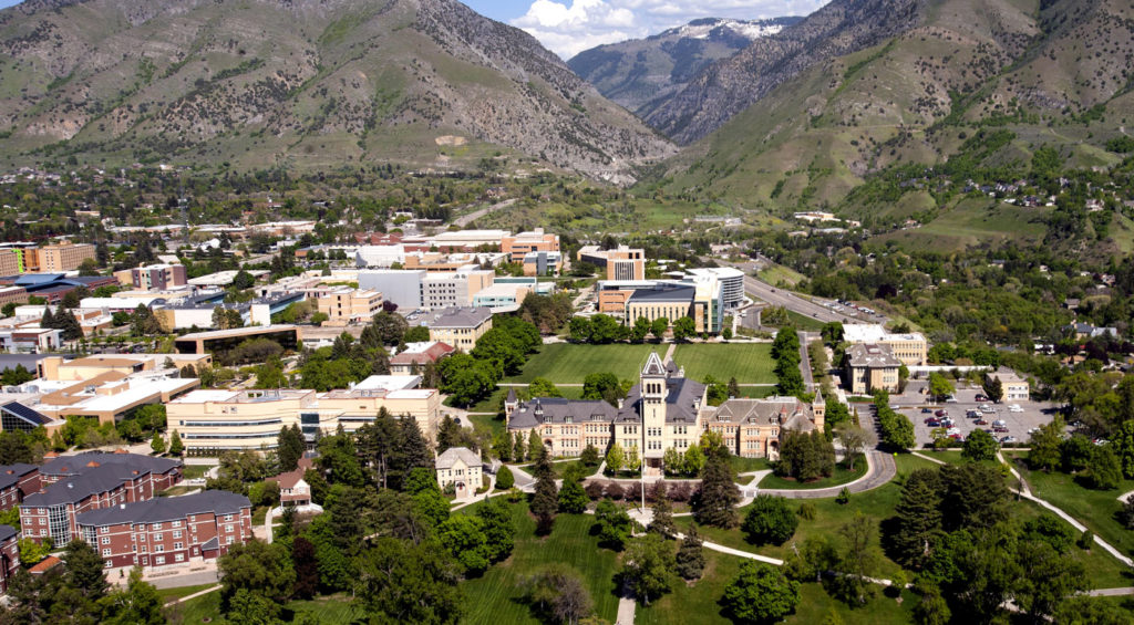 EDU AOC 30TopAccreditedOnlineBachelorDegreePrograms 15 UtahStateUniversity