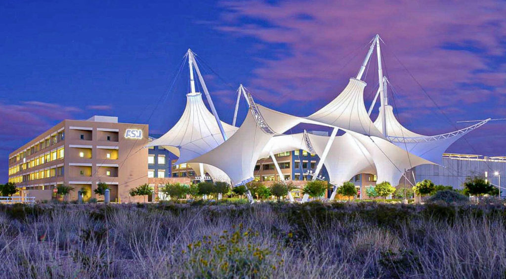 EDU AOC 30TopAccreditedSchoolsOfferingOnlineMastersDegrees 10 ArizonaStateUniversity