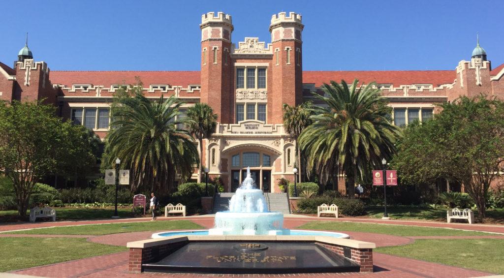 EDU AOC 30TopAccreditedSchoolsOfferingOnlineMastersDegrees 13 FloridaStateUniversity