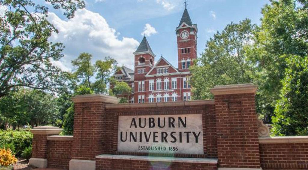 EDU AOC 30TopAccreditedSchoolsOfferingOnlineMastersDegrees 15 AuburnUniversity