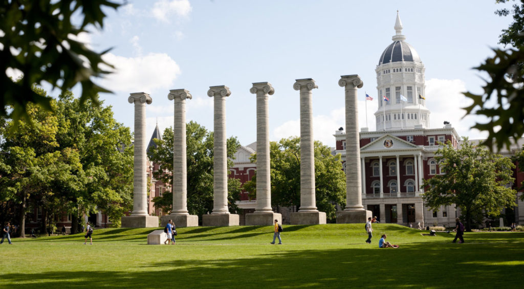EDU AOC 30TopAccreditedSchoolsOfferingOnlineMastersDegrees 16 UniversityofMissouri