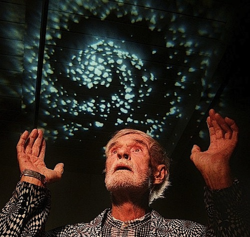 1. Dr Timothy Leary's Concord Prison Experiment