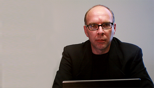 11. Jay Rosen