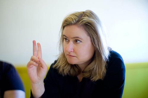 24. Rebecca MacKinnon