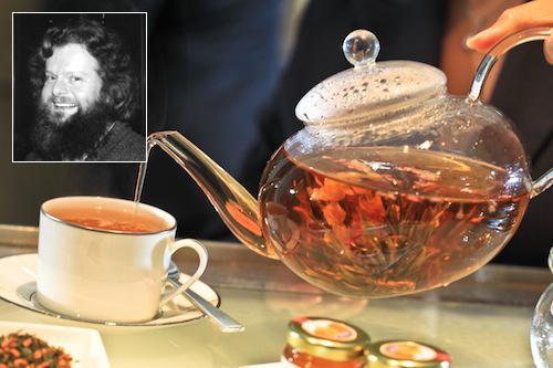 7. Professor Jean-Marc Vanden-Broeck's teapot dribble testing