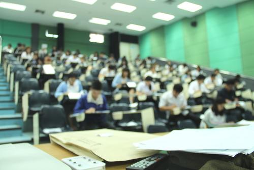cool professors