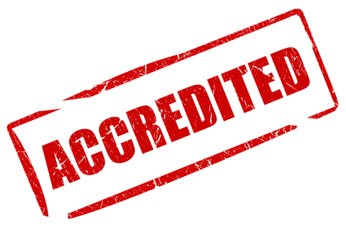 colleges accreditation list