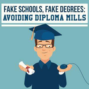 diploma mills mini