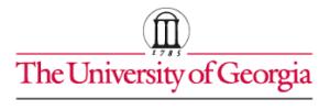 universityof georgia