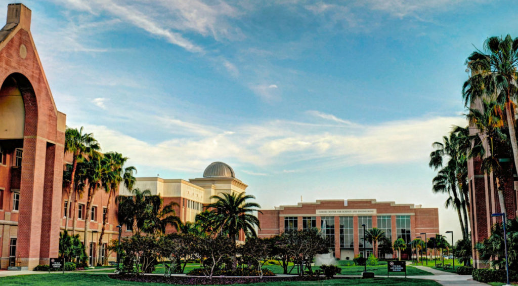 EDU AOC 30TopAccreditedOnlineAccountingCollegeDegreePrograms 7 FloridaInstituteofTechnology