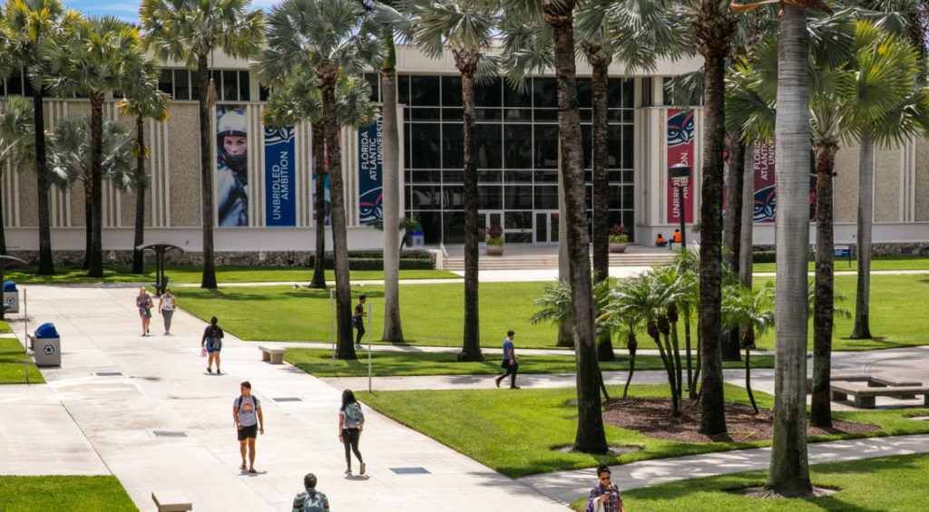 EDU AOC 30BestNationallyAccreditedOnlineColleges FloridaAtlanticUniversity