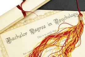 Phd degree online