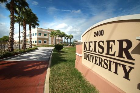 Keiser University Tuition West Palm Beach