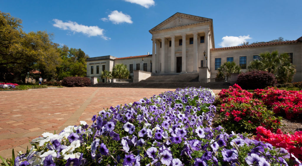 EDU AOC 30TopFastedAccreditedOnlineGraduateColleges 18 LouisianaStateUniversity
