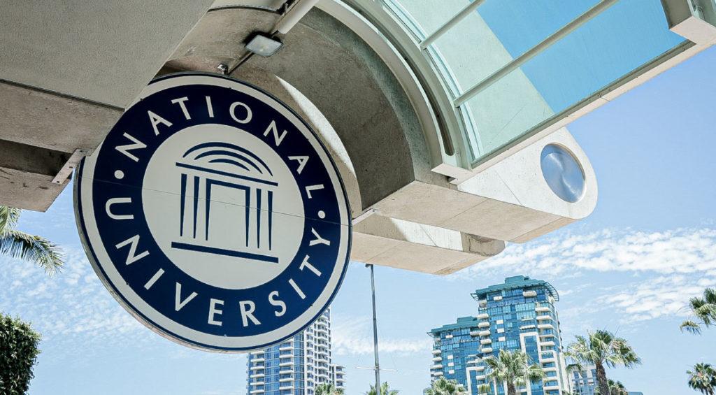 EDU AOC 30TopFastedAccreditedOnlineGraduateColleges 2 NationalUniversity