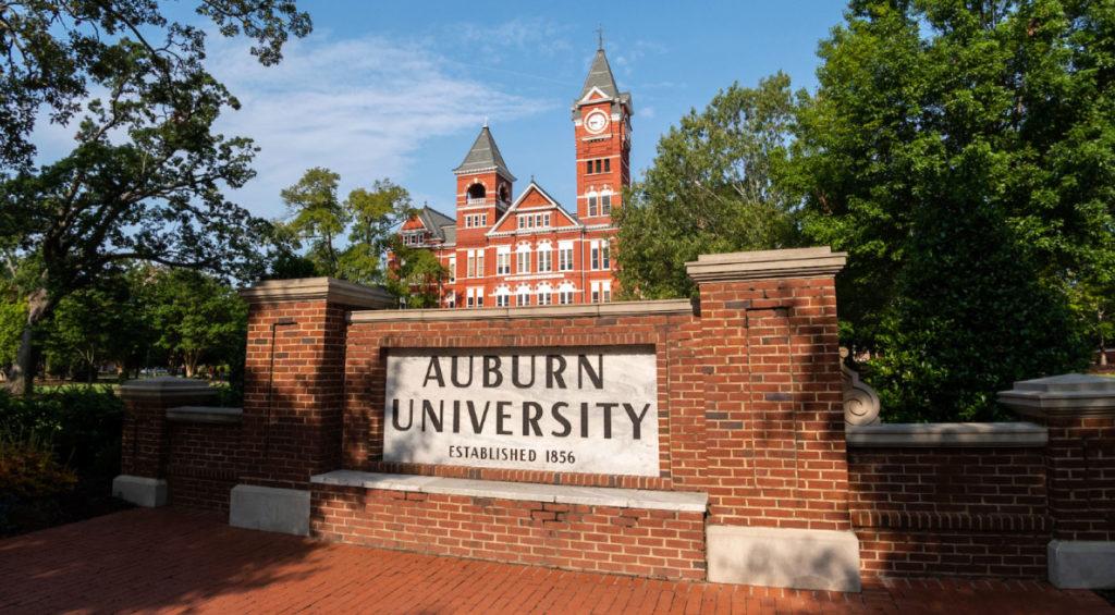 EDU AOC 30TopFastedAccreditedOnlineGraduateColleges 20 AuburnUniversity