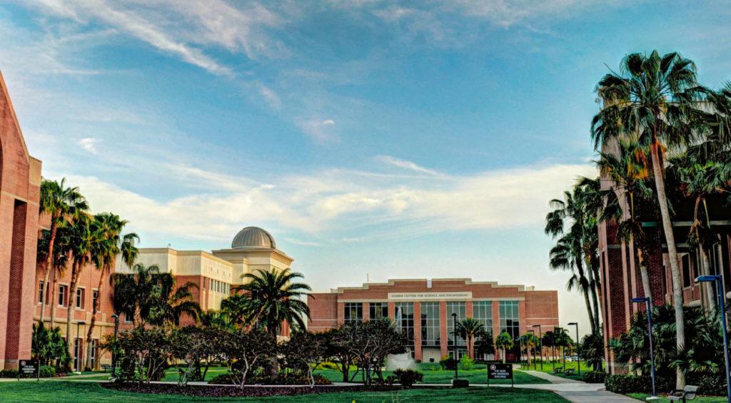 EDU AOC 30TopFastedAccreditedOnlineGraduateColleges 25 FloridaInstituteofTechnology