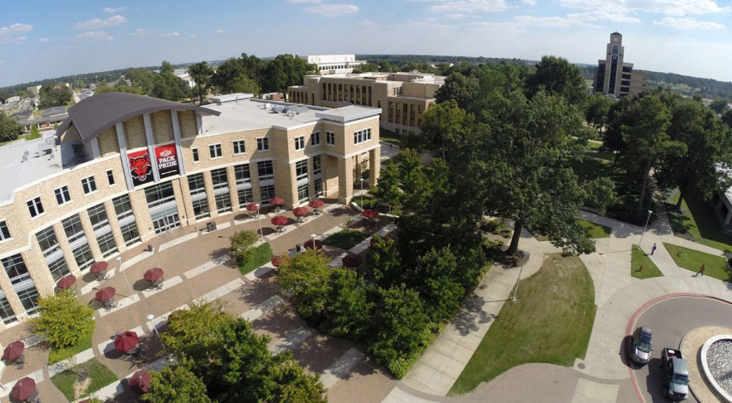 EDU AOC 30CheapestEasiestAccreditedOnlineCollegeProgramsforGraduateDegrees 20 ArkansasStateUniversity