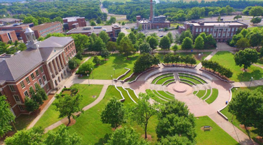EDU AOC 30CheapestEasiestAccreditedOnlineCollegeProgramsforGraduateDegrees 25 TennesseeStateUniversity