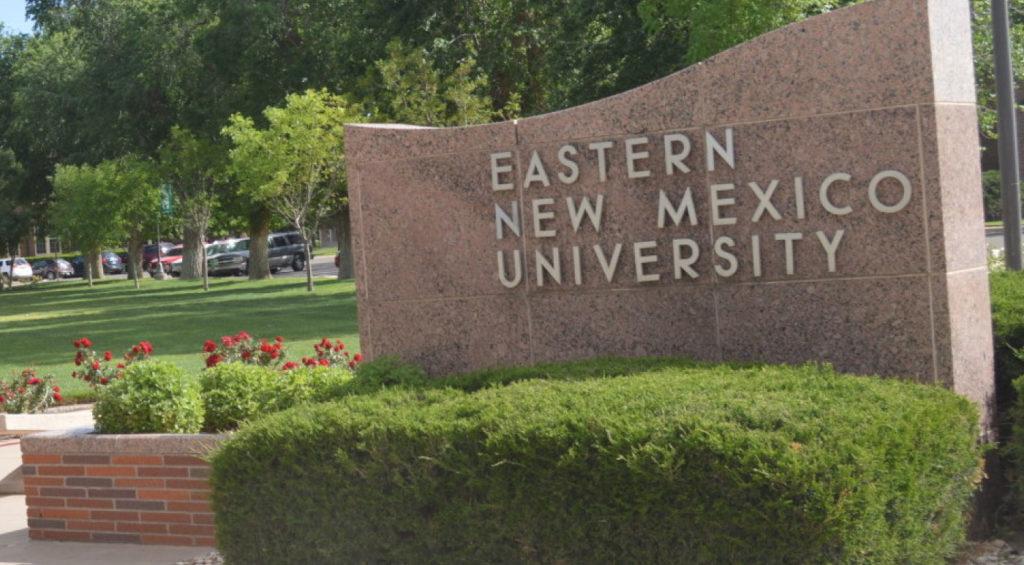 EDU AOC 30CheapestEasiestAccreditedOnlineCollegeProgramsforGraduateDegrees 9 EasternNewMexicoUniversity