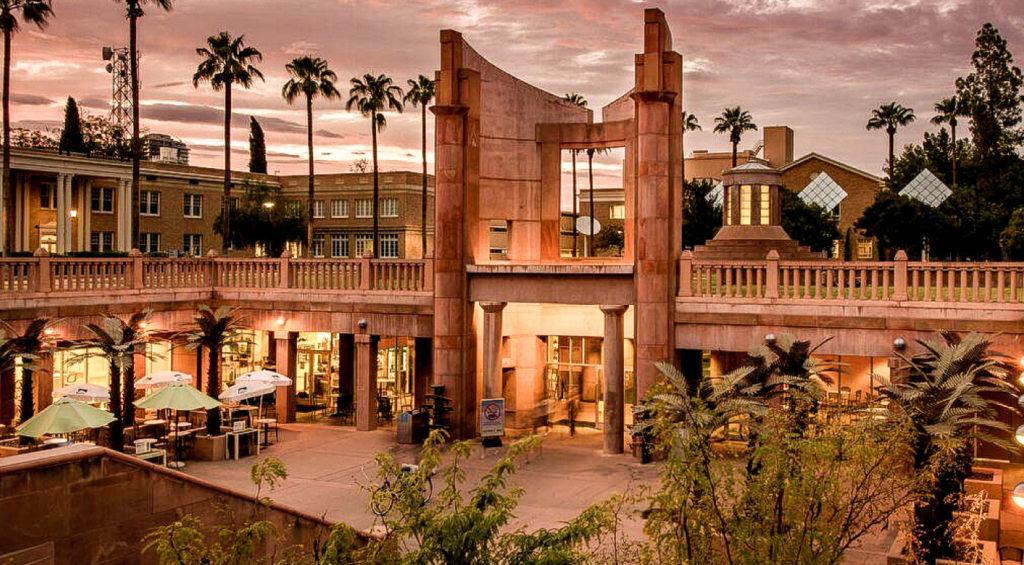 EDU AOC ArizonaStateUniversity