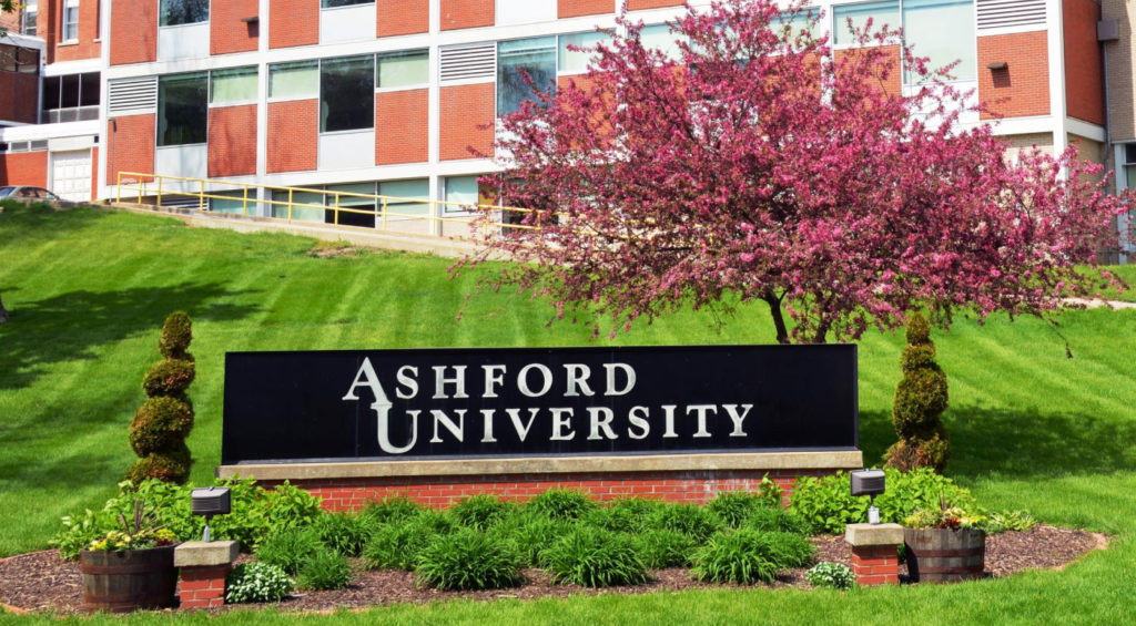 EDU AOC AshfordUniversity