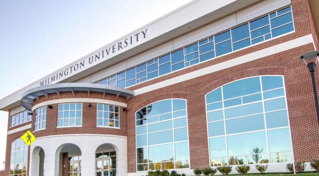 EDU AOC 30EasiestAccreditedOnlineCollegeProgramsforUndergrads 14 WilmingtonUniversity