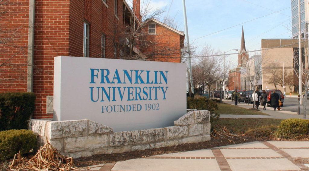 EDU AOC 30EasiestAccreditedOnlineCollegeProgramsforUndergrads 15 FranklinUniversity