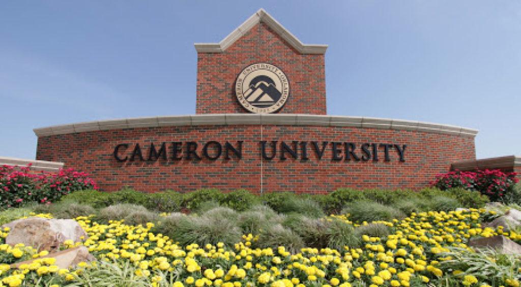 EDU AOC 30EasiestAccreditedOnlineCollegeProgramsforUndergrads 17 CameronUniversity