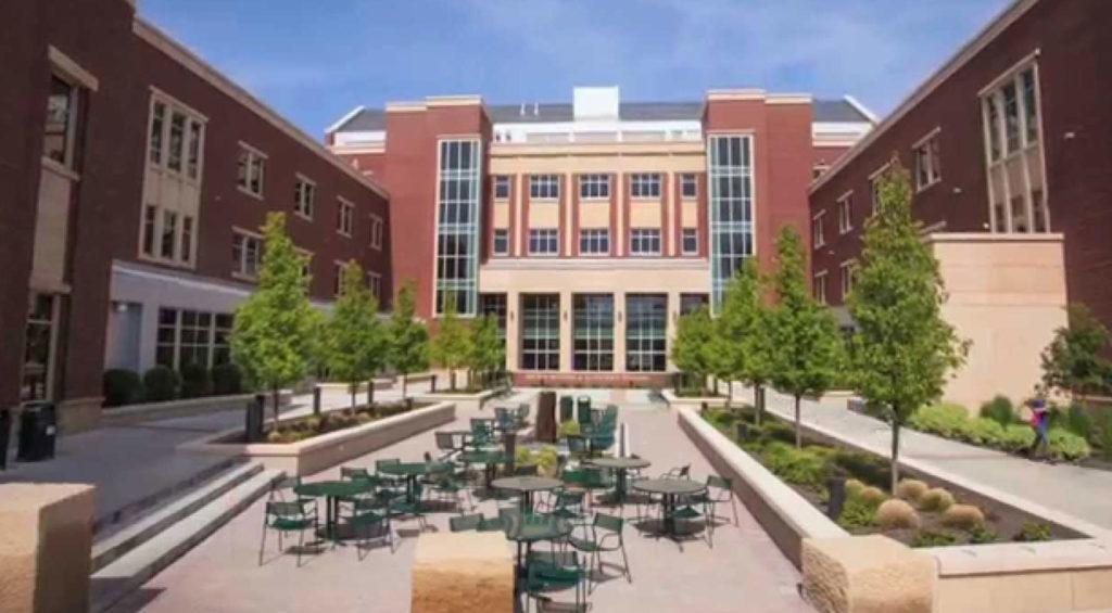 EDU AOC 30EasiestAccreditedOnlineCollegeProgramsforUndergrads 24 BoiseStateUniversity