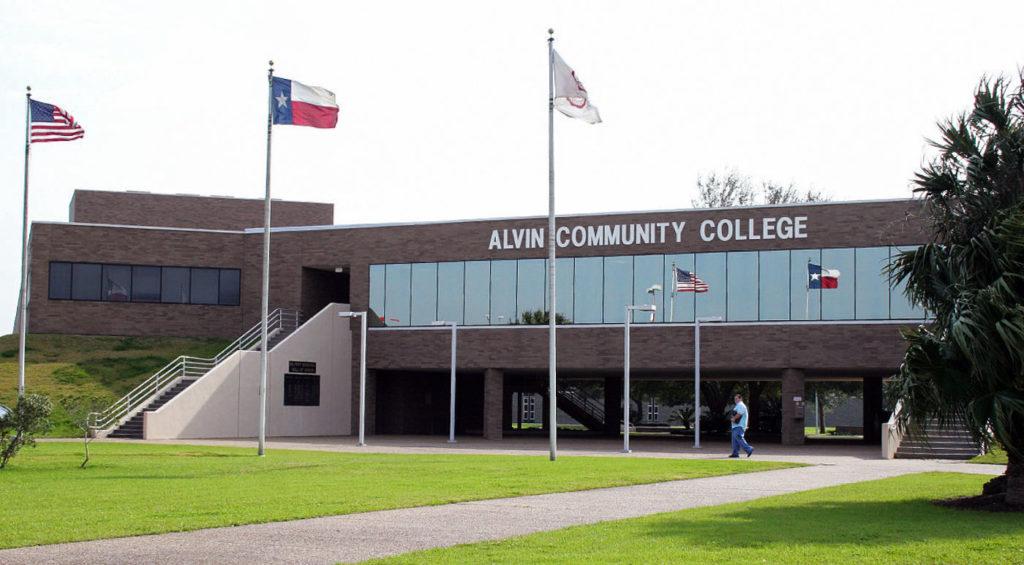 EDU AOC 30MostAffordableAccreditedOnlineAssociateDegreePrograms 20 AlvinCommunityCollege