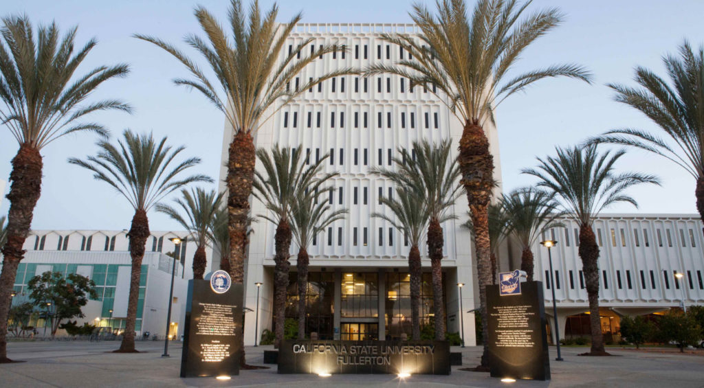 EDU AOC 30MostAffordableOnlineBusinessBachelrosDegrees 29 CaliforniaStateUniversityFullerton