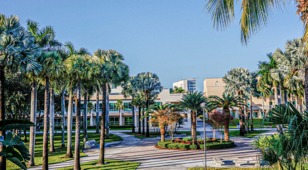 EDU AOC 30MostAffordableOnlineBusinessBachelrosDegrees 9 FlordiaAtlanticUniversity