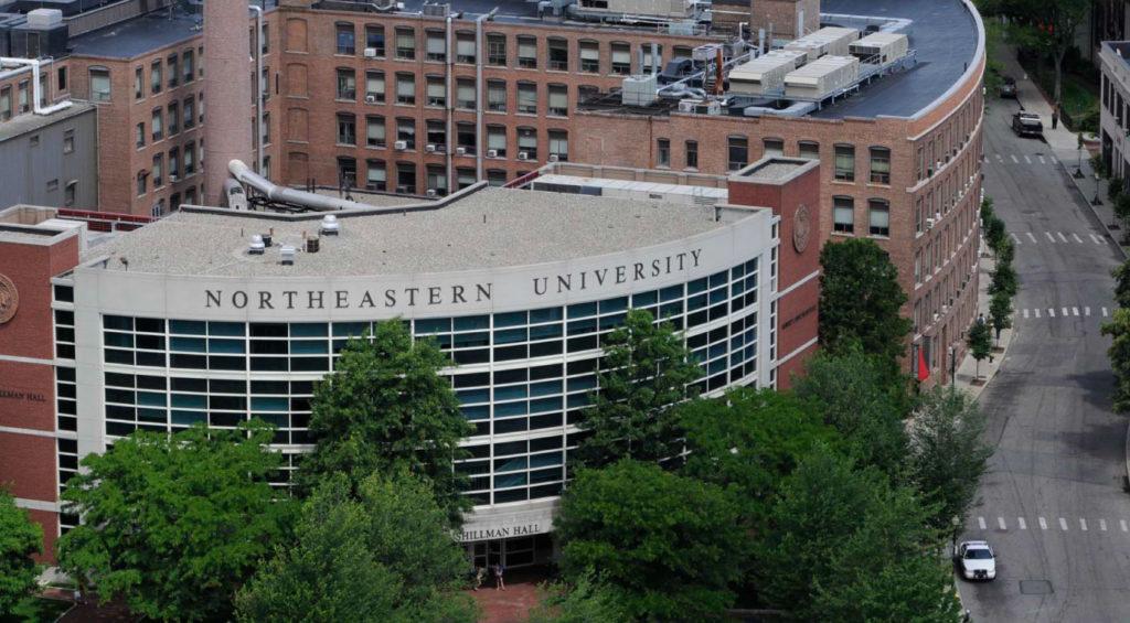EDU AOC 20AccreditedOnlineCollegesforPhysicalTherapy NortheasternUniversity 1