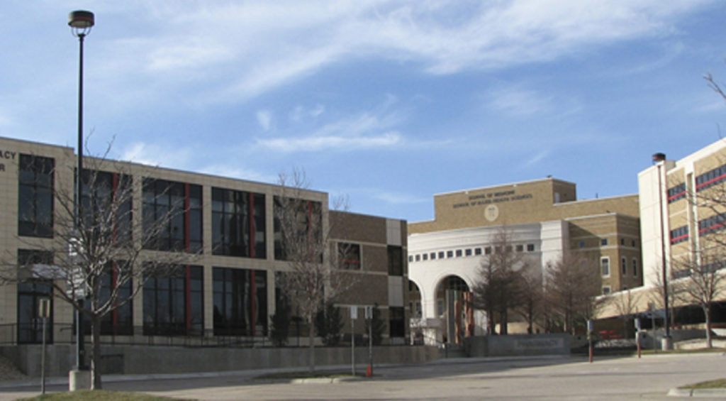 EDU AOC 20AccreditedOnlineCollegesforPhysicalTherapy TexasTechUniversityHealthSciencesCenter
