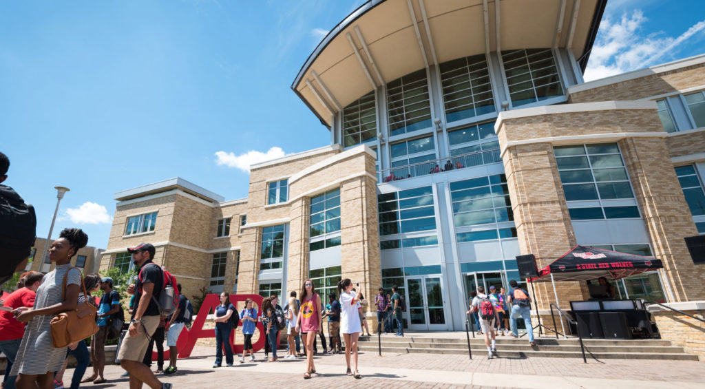 EDU AOC 30 ArkansasStateUniversity