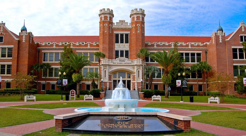 EDU AOC 30BestOnlineCollegesforVisuallyImpairedStudents FloridaStateUniversity