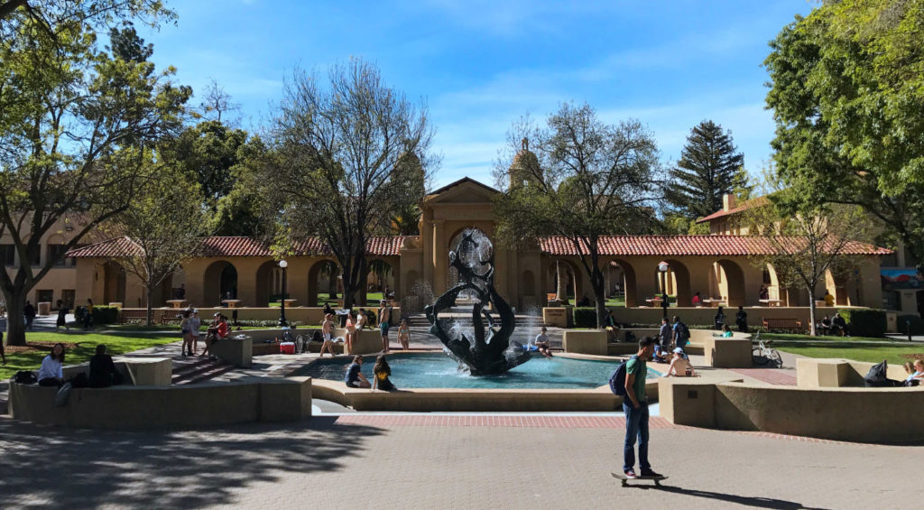 EDU AOC 30BestOnlineCollegesforVisuallyImpairedStudents StanfordUniversity