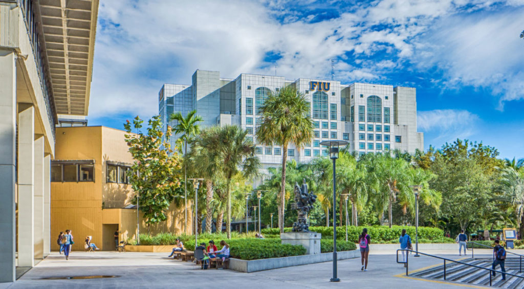 EDU AOC 4 FloridaInternationUniversity