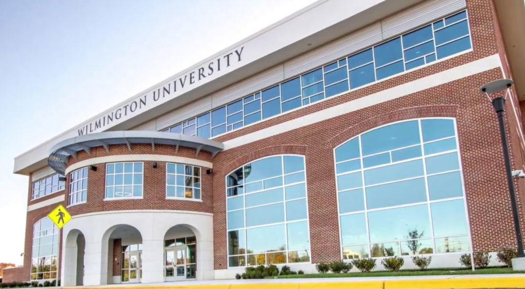 EDU AOC 5 WilmingtonUniversity