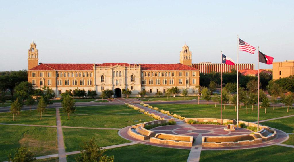 EDU AOC 7 TexasTechUniversity
