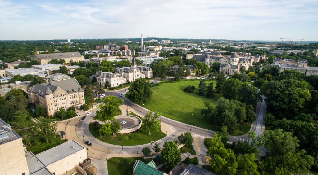 EDU AOC 8 KansasStateUniversity