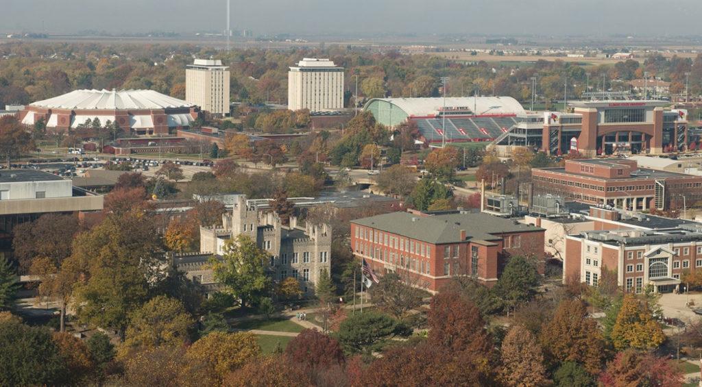 EDU AOC 30AccreditedOnlineCollegesforMedicalAssistant 22 IllinoisStateUniversity