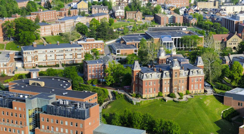 EDU AOC Linkbiat BestSchoolsforADHDStudents WestVirginiaUniversity