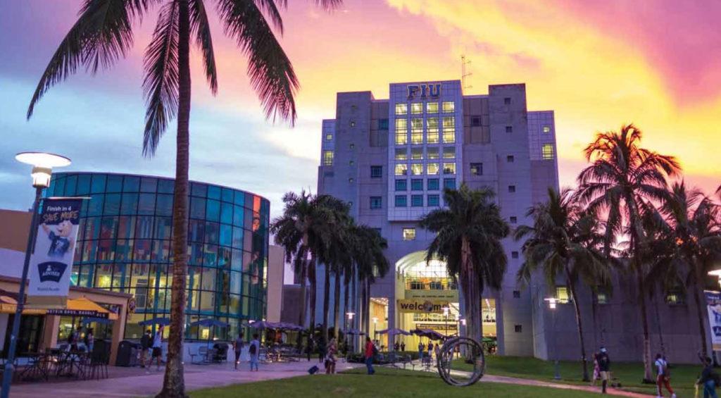 AOC Colleges MilitaryExMilitary 14 FloridaInternational