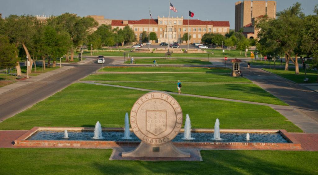 AOC Colleges MilitaryExMilitary 18 TexasTech