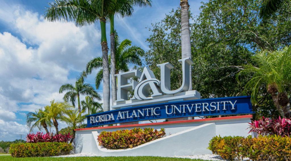 AOC Colleges MilitaryExMilitary 25 FloridaAtlantic