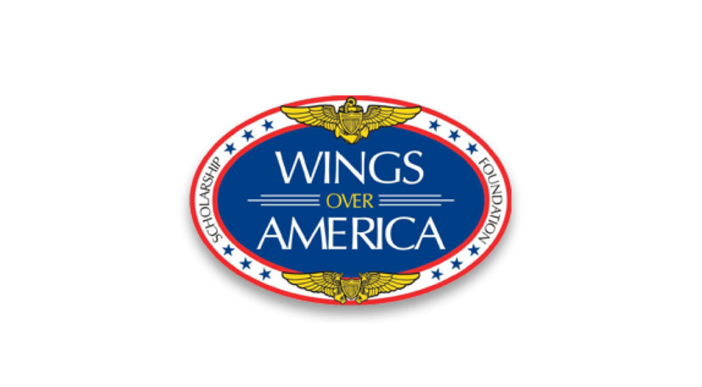 AOC Colleges MilitaryScholarships 25 WingsOverAmerica